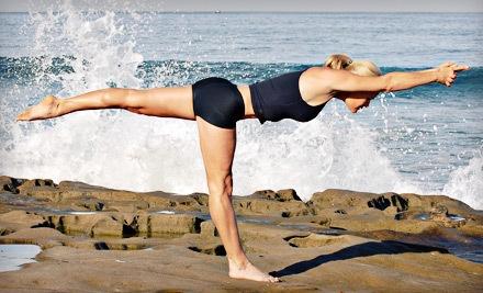 Ten Drop-In Yoga Classes (a $140 value) - Bikram Yoga La Jolla in La Jolla