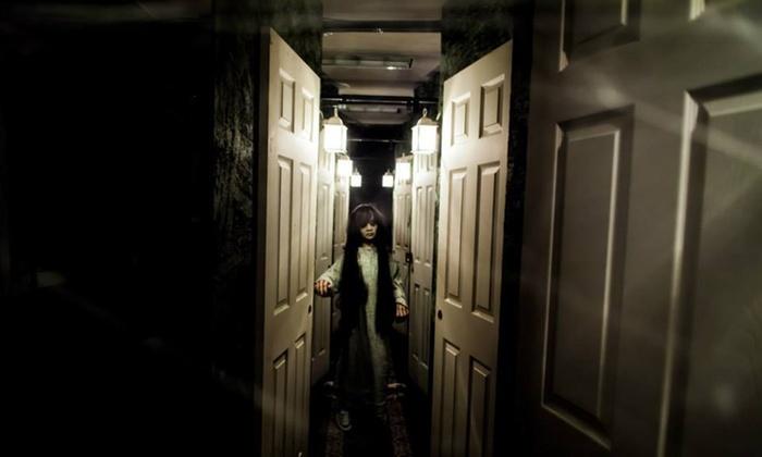 MOTEL 6 Feet Under - MOTEL 6 Feet Under: Up to 42% Off Haunted House at MOTEL 6 Feet Under