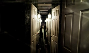 MOTEL 6 Feet Under: Up to 42% Off Haunted House at MOTEL 6 Feet Under