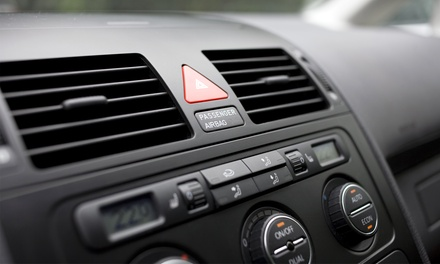 $49 for an Automotive Air-Conditioning Tune-Up at J&S Auto Repair ($199.99 Value)