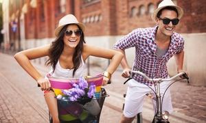ITAWAY Langhe: Noleggio di una o 2 biciclette elettriche per un'escursione nelle Langhe