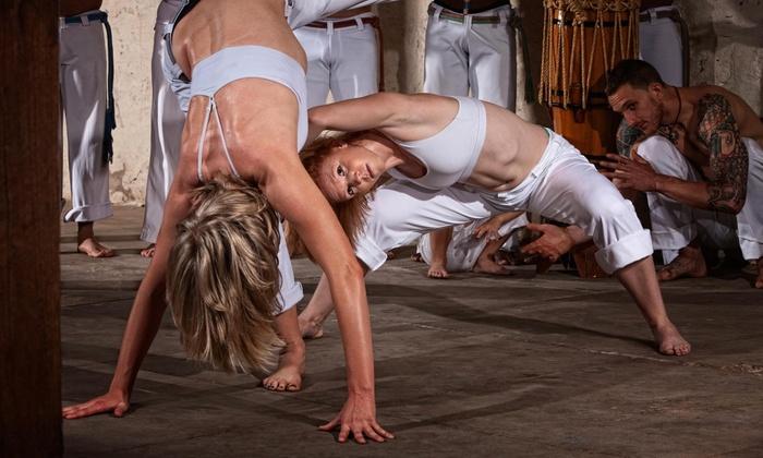 Abara Capoeira Brasil - Long Island City: $9 for $20 Worth of Capoeira — Abara Capoeira Brasil