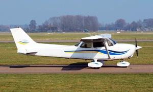 Volalibero: Volo panoramico di 30 minuti per una o 2 persone da Volalibero (sconto fino a 66%)