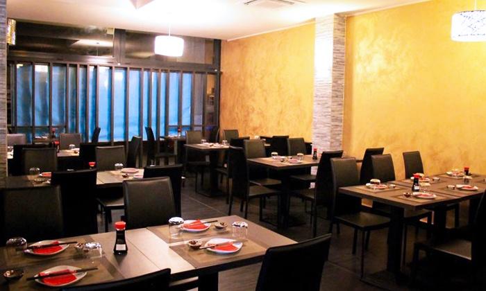 Ufficio Moderno Merate : Fuji japanese restaurant merate lecco groupon