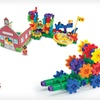 Up to 60% Off a Children's Building Set