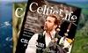 "Celtic Life International Magazine: One-, Two-, or Three-Year Subscription to ""Celtic Life International Magazine"" (Up to 56% Off)"