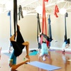 Up to 81% Off Aerial Yoga Classes