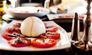 Busalacchi's A Modo Mio: $23 for $38 Worth of Italian Cuisine at Busalacchi's A Modo Mio
