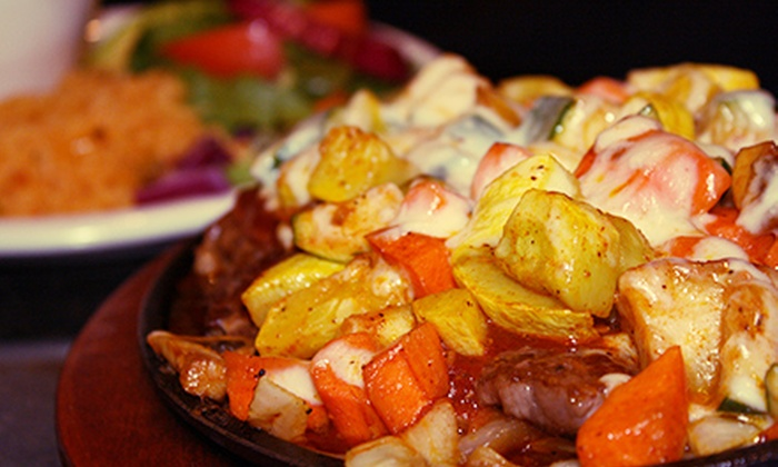 Lupe's Tex-Mex Grill - Multiple Locations: Tex-Mex Food at Lupe's Tex-Mex Grill (Up to Half Off)