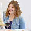 Up to 49% Off Paint and Sip Classes
