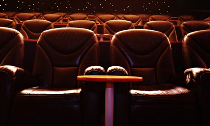 Dominion Cinema - Newbattle Rd Morning Side Edinburgh: Dominion Cinema: Two Tickets for £8 (Up to 63% Off)