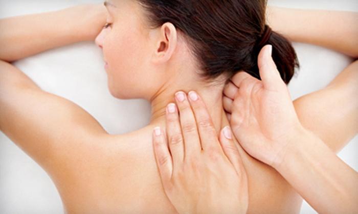 Alluna Skin Care - Canton: One or Three 60-Minute Swedish Massages at Alluna Skin Care (Up to 59% Off)