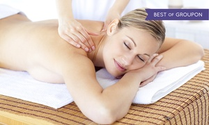 Luxurious Essentials: 1, 3, or 12 One-Hour Swedish Massages at Luxurious Essentials (Up to 65% Off)