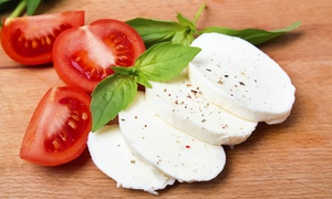 Tour A Winery And Make Burrata With A Professional Cheesemaker