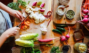 Let's Cultivate Food: Asian Market Tour with Goodie Bag for One or Two from Let's Cultivate Food (Up to 46% Off)