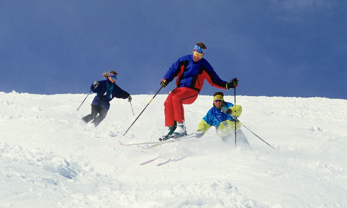Whistler Winter Wear - Vancouver: Two- or Four-Day Snowsuit Rental for Two or Four with Delivery from Whistler Winter Wear (Up to 61% Off)