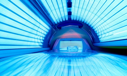 10 docce solari o lampade trifacciali viso