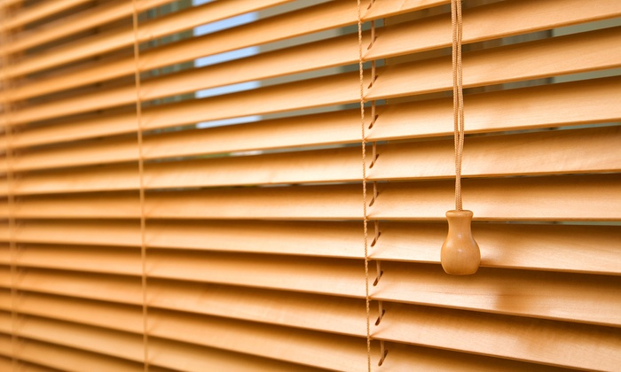 Saskatoon Custom Blinds - Lakeridge: $99 for C$250 Worth of Custom Window Treatments from Saskatoon Custom Blinds