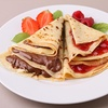 One Crepe with Purchase of 2 Crepes