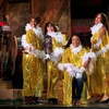 """""""Sistas: The Musical"""" – Up to 51% Off"""
