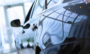 Shampoing Expert Laval: Car Detailing Package including Rustproofing and Paint Sealant from Shampoing Expert Laval (Up to 67% Off)