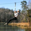 Up to 46% Off Zip Line Courses at Daredevil Ziplines