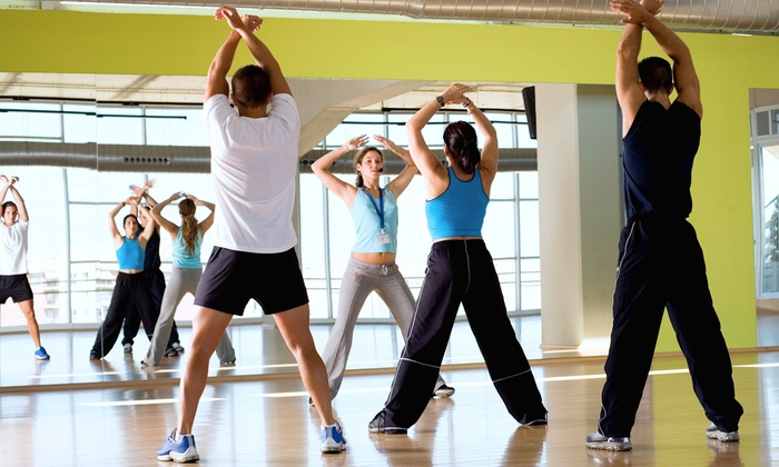 RC Fitnez Studio - North Decatur: 10 or 20 Fitness Classes at RC Fitnez Studio (Up to 57% Off)