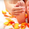 55% Off Spa Package for Two at Iconic Nail & Spa