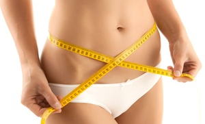 Dr. Rogers Weight Loss Centers: Four-Week Lipotropic-Injection Program at Dr. Rogers Weight Loss Centers (Up to 80% Off). Two Options Available.
