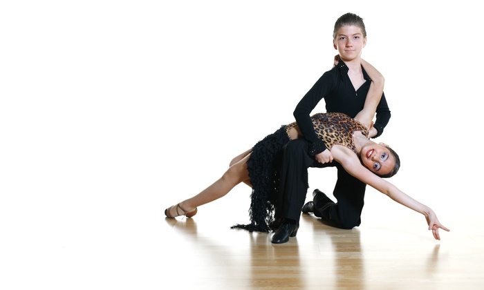 Precision Dance Conservatory - Olive Tree: $15 for $50 Worth of Services — Precision Dance Conservatory
