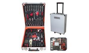 Kit outils Adler Kraft 226-pièces