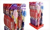 $9.99 for a 12-Pack of Close-Up Toothbrushes