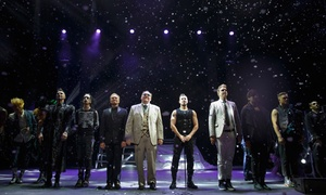 "The Illusionists Live On Broadway: ""The Illusionists"" Live on Broadway on Select Dates, November 25–December 17"