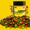 MAN Sports ISO-Amino Pure Isolated BCAA Powder Supplement