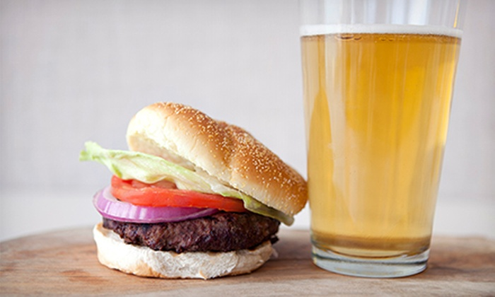 Idaho Hop House - Nampa: $10 for $20 Worth of Bar Food and Draft Beer at Idaho Hop House