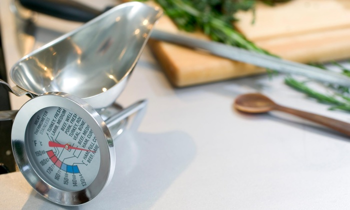 The Cooking Masters - Hallandale Beach: $30 Worth of Kitchen Gadgets from The Cooking Masters