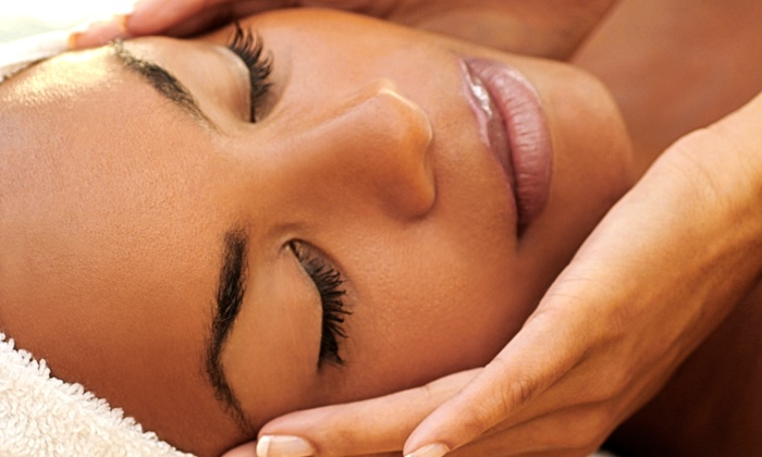 Back Health & Inner Radiance Wellness Center - Back Health & Inner Radiance Wellness Center: One or Three 45-Minute Dermaplanes with Advanced Illuminating Peels at Back Health & Inner Radiance Wellness Center (49% Off)