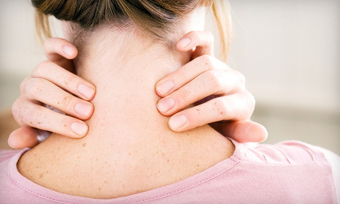 New Hope Family Chiropractic - Multiple Locations: $29 for a Chiropractic Package with an Exam, X-rays, and Adjustment at New Hope Family Chiropractic ($285 Value)