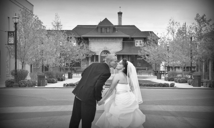 Love Life Media - Boise: Wedding Photography Package or Photography and Videography Package from Love Life Media (Up to 61% Off)