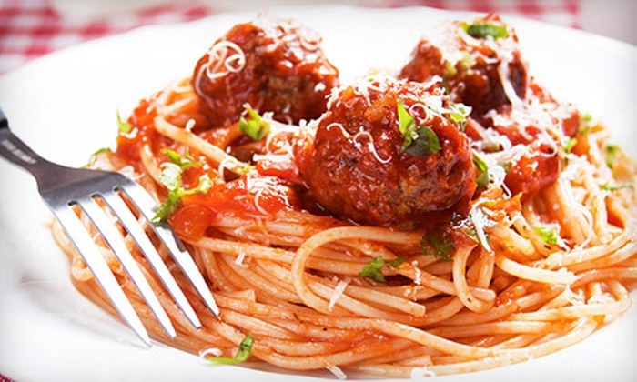 Jimmy's Place - Forest Park: $15 for $30 Worth of Chicago-Style Italian Food at Jimmy's Place