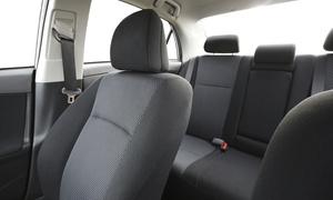 Luk-shine: Pranie tapicerki samochodowej i więcej od 69,99 zł w Luk-shine