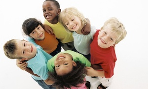 Achieving Scholars Educational Center: $330 for $600 Worth of Childcare — Achieving Scholars