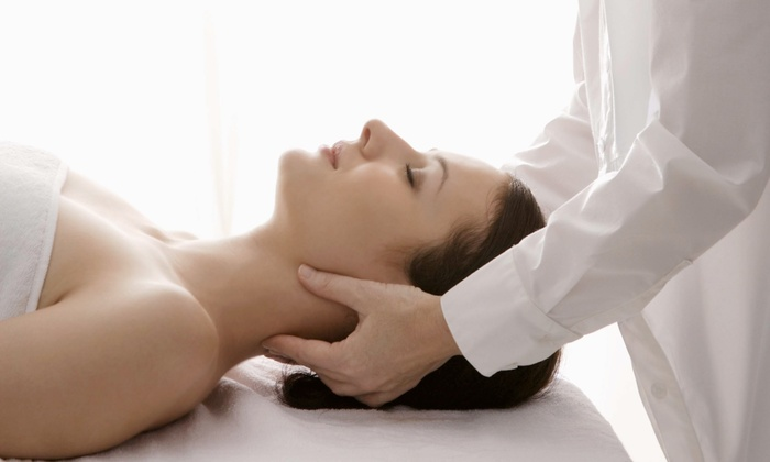 A Healing Touch Holistic Massage Therapy - Plymouth: 60-Minute Reiki Treatment at A Healing Touch Holistic Massage Therapy (49% Off)