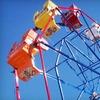 Half Off Ferris Wheel Rides