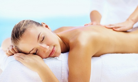 $99 for Customized Two-Treatment Spa Package at Massage Retreat & Spa (Up to $159.90 Value)