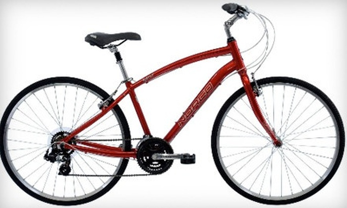 Cyclepath - Chaplin Estates: $24 for a Full Bike Tune-Up at Cyclepath ($59.95 Value)