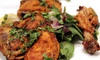 Authentic Indian Cuisine and Drinks for Two or More People