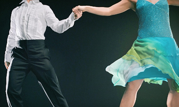 Arthur Murray Dance Studio - Multiple Locations: $29 for Two Private Lessons and One Group Lesson for One or Two at Arthur Murray Dance Studio ($170 Value)