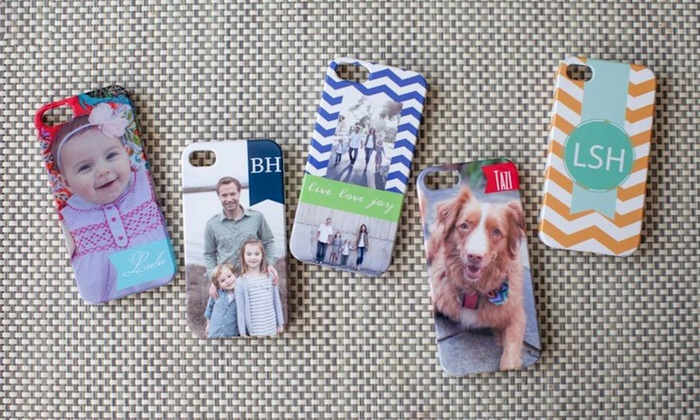 Picaboo: $15 for $45 Towards Picaboo Customized Mobile Cases