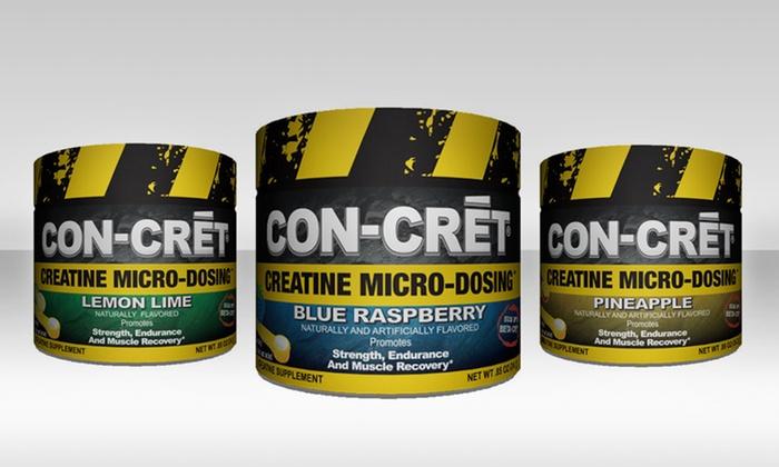 Creatine deals